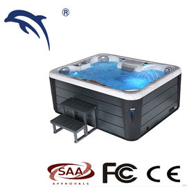 Good Quality Hot Massage Tub & Hot Tubs Spa Outdoor Massage Spa Pool Air Massage And  Whirlpool Massage Fuction on sale