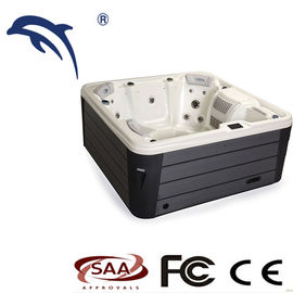 Good Quality Hot Massage Tub & SAA / CE Approved Discount Whirlpool Tubs Massage Function 5 Persons Bathtubs Spa on sale