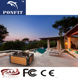 Ponfit Hot Massage Tub / outdoor Whirlpool Spa massage / bathtubs