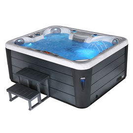 Ponfit Hot Massage Tub Spa Pool , Balboa Hot Tubs 2 Filters Whirlpool Spa