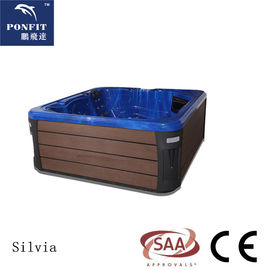Family Luxury Spa Whirlpool Hot Tub  5 Person Capacity With TV / DVD/ WIFI / Bluetooth