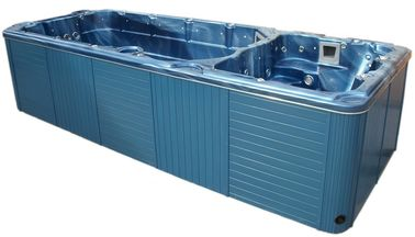 Large Whirlpool Large Outdoor Hot Tubs With Balboa Control System