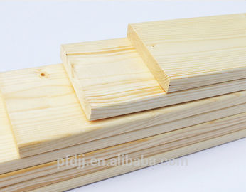 Canada White Pine Wood Sawn Timber 2100*95*12mm With 8mm , 10mm , 12mm Thickness